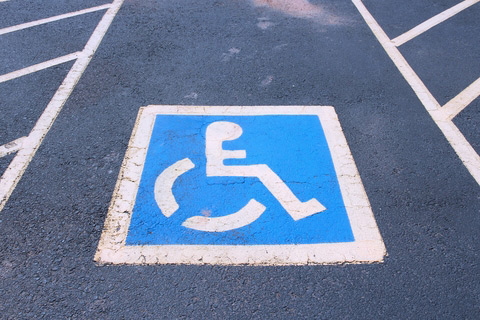 Disability Info Image